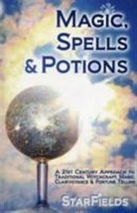 Magic, Spells and Potions