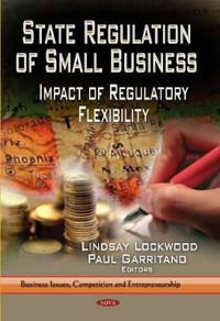 State Regulation of Small Business
