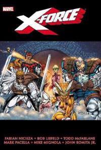 X-Force Omnibus 1