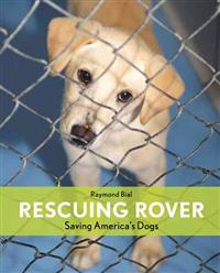 Rescuing Rover: Saving America's Dogs