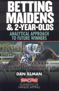 Betting Maidens & 2-Year-Olds
