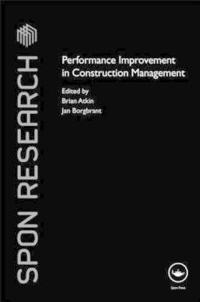 Performance Improvement in Construction Management