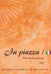 In piazza 1 (2 cd)