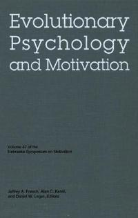 Evolutionary Psychology and Motivation
