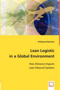 Lean Logistic in a Gobal Environment