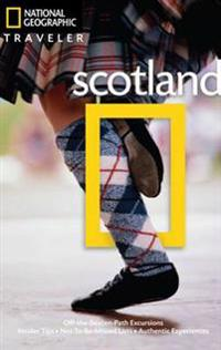 National Geographic Traveler Scotland
