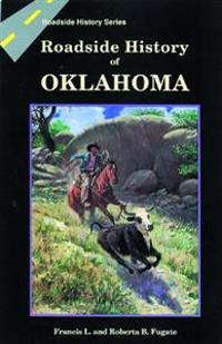 Roadside History of Oklahoma