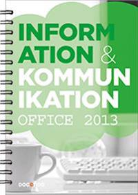 Information & kommunikation Office 2013