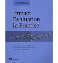 Impact Evaluation in Practice