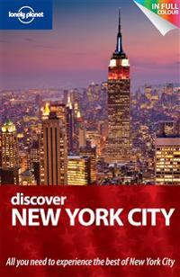 Discover New York City LP