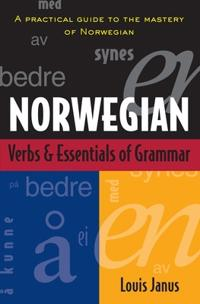 Norwegian Verbs & Essentials of Grammar