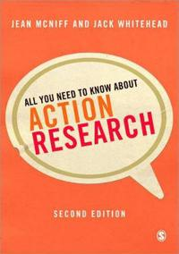 All You Need to Know About Action Research