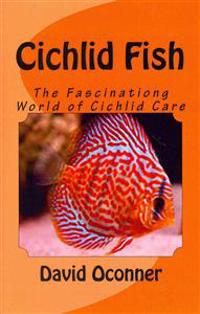 Cichlid Fish: The Fascinationg World of Cichlid Care
