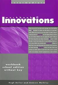 Innovations Intermed-workbook Without Answer Key