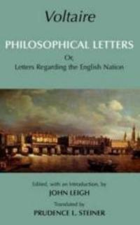 Philosophical Letters