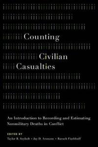 Counting Civilian Casualties