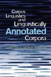 Corpus Linguistics and Linguistically Annotated Corpora