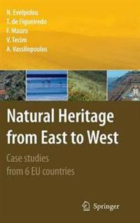 Natural Heritage from East to West