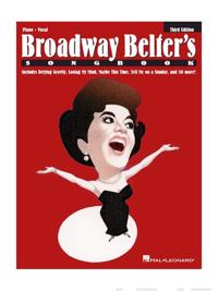 Broadway Belter's Songbook: Second Edition