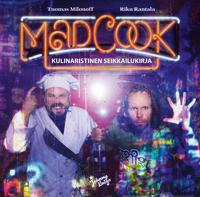 Mad Cook (+DVD)