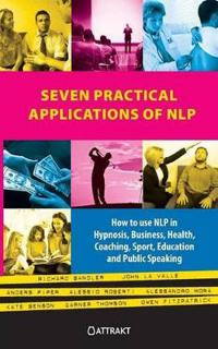 Seven Practical Applications of NLP