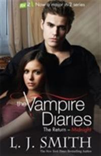 Vampire DIaries: Midnight TV tie-in
