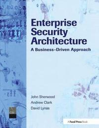 Enterprise Security Architecture