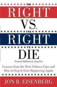 The Right Vs. the Right to Die