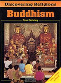 Discovering Religions: Buddhism Core Student Book