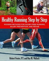 Healthy Running Step by Step