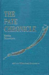 The Pate Chronicle
