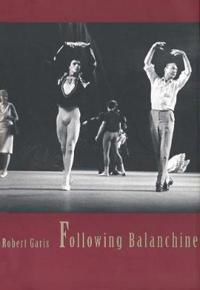 Following Balanchine