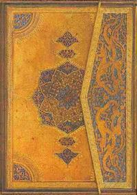 Safavid Midi Lined Journal