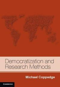Democratization and Research Methods