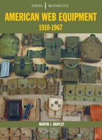 American Web Equipment, 1910-1967