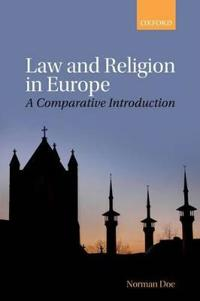 Law and Religion in Europe