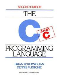 The C Programming Language
