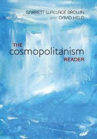 The Cosmpolitanism Reader