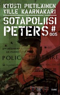 Sotapoliisi Peters No: 005