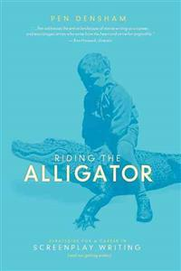 Riding the Alligator
