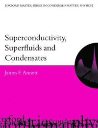 Superconductivity, Superfluids, and Condensates