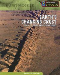 Earth's Changing Crust: Plate Tectonics & Extreme Events