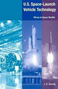 U.S. Space-launch Vehicle Technology