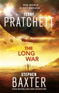 The Long War: Long Earth 2