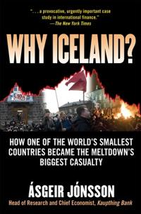 Why Iceland?