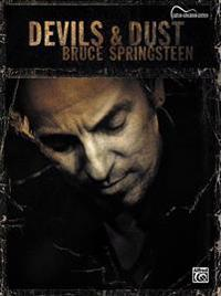 Bruce Springsteen -- Devils & Dust: Guitar Songbook Edition