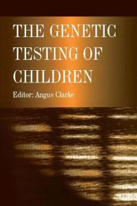 The Genetic Testing Of Children
