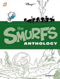 The Smurfs Anthology 3