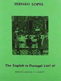 The English in Portugal, 1367-87
