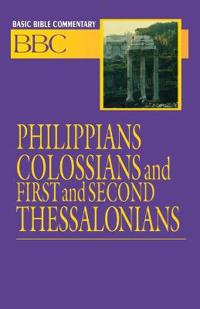Philippians, Colossians and First and Second Thessalonians